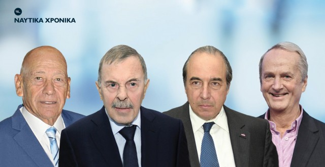 LNG Carriers: Ποιοι Έλληνες ηγούνται
