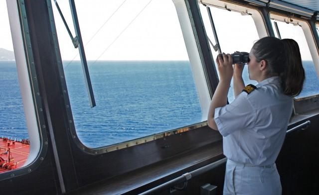 Γυναίκες ναυτικοί: Μύθοι και αλήθειες