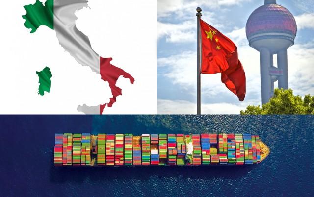 Γιατί οι ιταλικές εταιρείες «καλοβλέπουν» τις προοπτικές της κινεζικής αγοράς