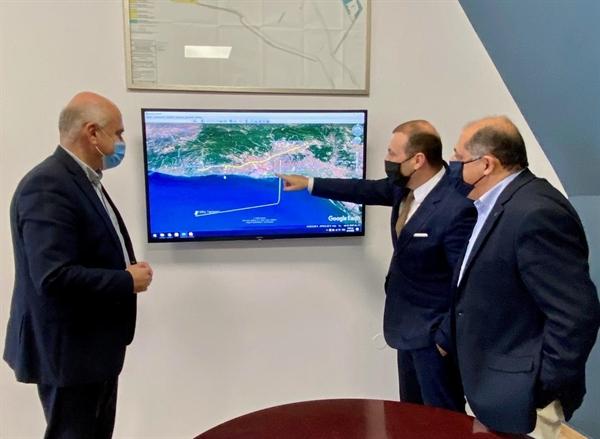Λιμάνι Αλεξανδρούπολης: Στο επίκεντρο ενδιαφέροντος η αναβάθμιση και η ασφάλεια
