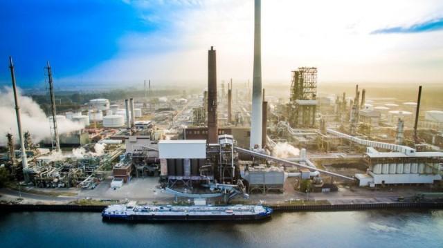 Ørsted και BP: Πρωτοποριακή συμφωνία για την παραγωγή ανανεώσιμου υδρογόνου
