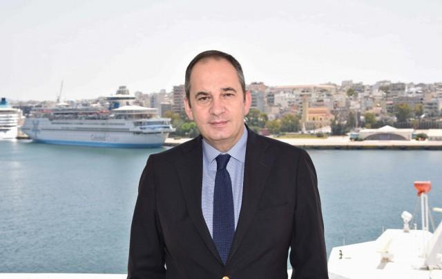 Ι. Πλακιωτάκης: «Στηρίζουμε τους ναυτικούς και τη ναυτιλία»
