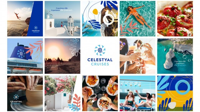 Celestyal Cruises: Νέα εταιρική ταυτότητα – νέα εποχή