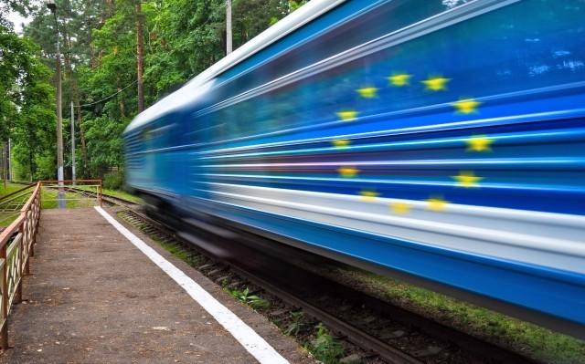 Ευρωπαϊκές σιδηροδρομικές μεταφορές: Ενοποίηση όλων των διαδικασιών