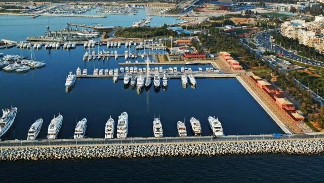 «Ασφάλεια στη Θάλασσα για σκάφη αναψυχής» από τη HELMEPA και τη Μαρίνα Φλοίσβου