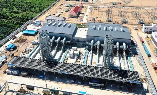 MAN PrimeServ: Η πενταετής συμφωνία για τη δημιουργία καμποτζιανού εργοστασίου παραγωγής ενέργειας