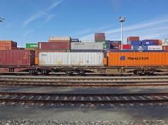 τρενα containers