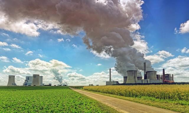 Τα δυσοίωνα σενάρια για την κλιματική αλλαγή και η σχέση τους με τις εκπομπές άνθρακα