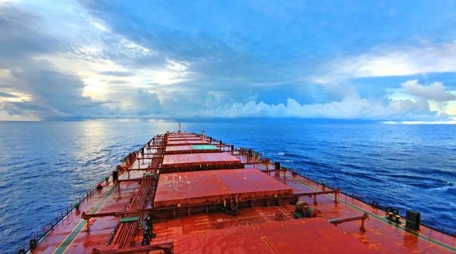 Αnglo American: Ναυλώσεις φιλικότερων προς το περιβάλλον πλοίων