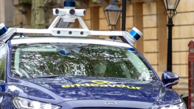 Τα αυτόνομα αυτοκίνητα στους δρόμους της Ευρώπης