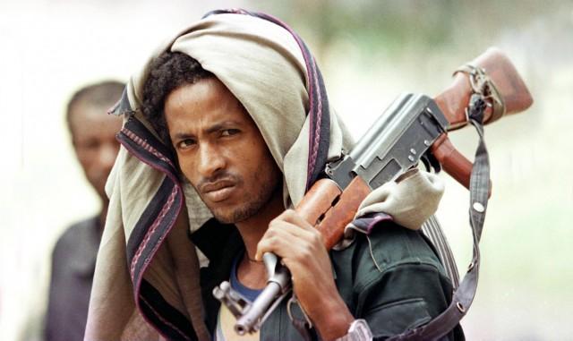 Αιθιοπία: Οι συγκρούσεις επεκτείνονται στην Ερυθρά Θάλασσα