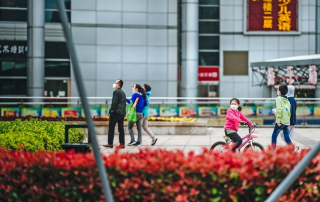 Κίνα: «Αξιοσημείωτη» βελτίωση των μακροοικονομικών στοιχείων