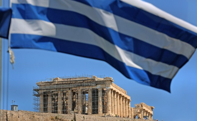 ΔΝΤ: Βιώσιμο το ελληνικό δημόσιο χρέος μεσοπρόθεσμα