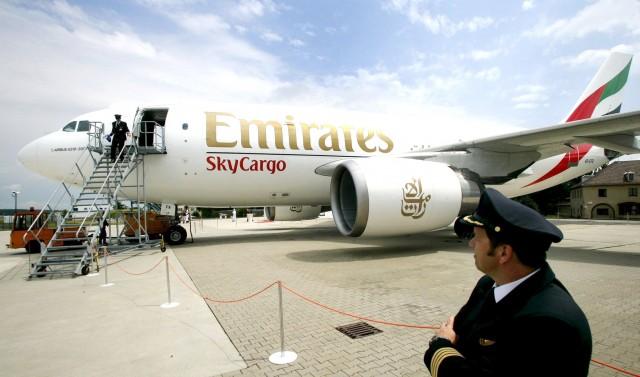 Emirates SkyCargo: Στο πλευρό της UNICEF για τη διαχείριση της πανδημίας