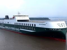 Υβριδικά Ro-Ro πλοία στη Μεσόγειο Θάλασσα