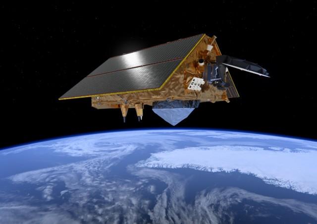 Χαρτογράφηση ωκεανών: Εκτόξευση του νέου ευρωπαϊκού δορυφόρου Copernicus Sentinel-6