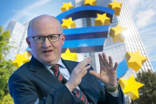 ΕΚΤ: Δυσοίωνες εκτιμήσεις για το ευρωπαϊκό ΑΕΠ