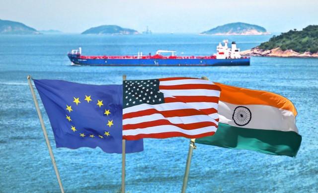 Εμπόριο: Το Νέο Δελχί «κλείνει το μάτι» σε Ουάσιγκτον και Βρυξέλλες