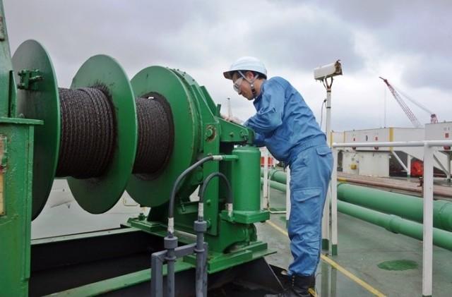 H σημασία της Απογραφής Επικίνδυνων Υλικών των πλοίων