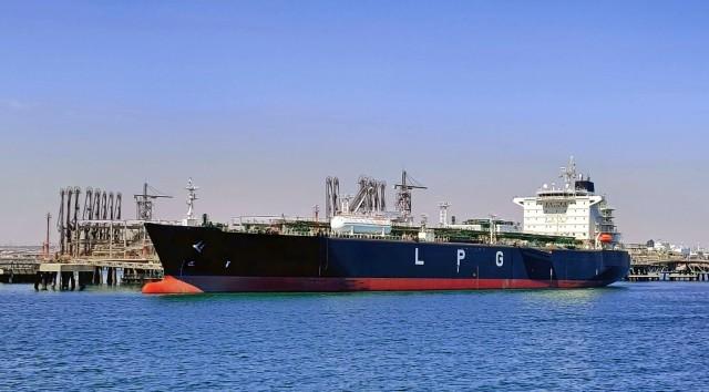 Νέα σχεδίαση LPG carrier λαμβάνει Έγκριση επί της Αρχής (AiP) από νηογνώμονα