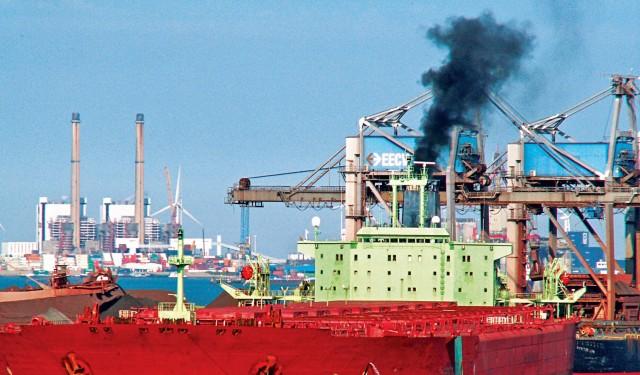 Ανάπτυξη προηγμένου συστήματος επανακυκλοφορίας καυσαερίων