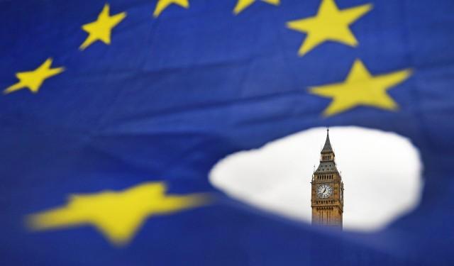 ΕΕ – Ηνωμένο Βασίλειο: Εμπορική συμφωνία για το Brexit