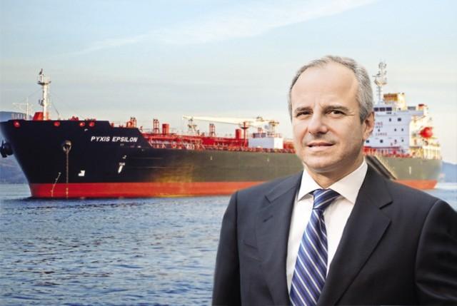 Pyxis Tankers: Προσφορά μετοχών – Στα $25 εκατ. η κεφαλαιακή ενίσχυση