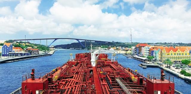 Αυξάνονται οι εφαρμογές του LPG ως ναυτιλιακού καυσίμου