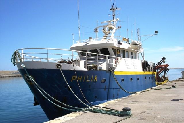 Εκσυγχρονίζεται ο ελληνικός ερευνητικός στόλος