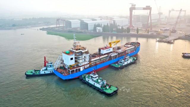 BHP και Shell ενώνουν τις δυνάμεις τους για «καθαρότερες» μεταφορές iron ore
