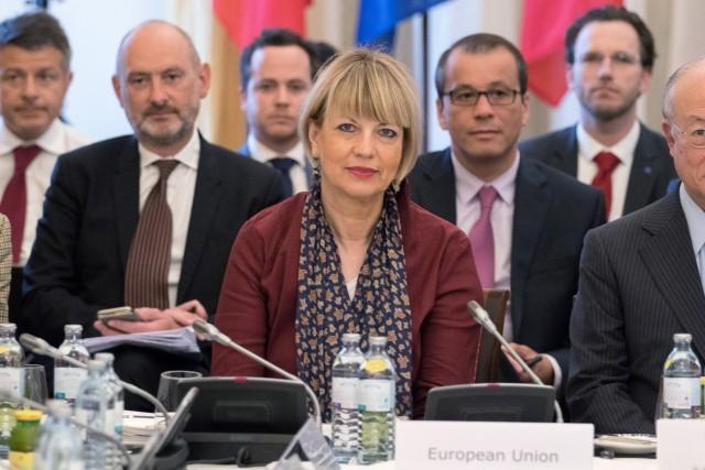 ΟΑΣΕ: Η Χέλγκα Σμιτ, βασική υποψήφια για τη θέση του ΓΓ