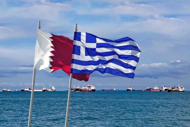 Ελλάδα-Κατάρ: Το μέλλον των διμερών οικονομικών και εμπορικών σχέσεων