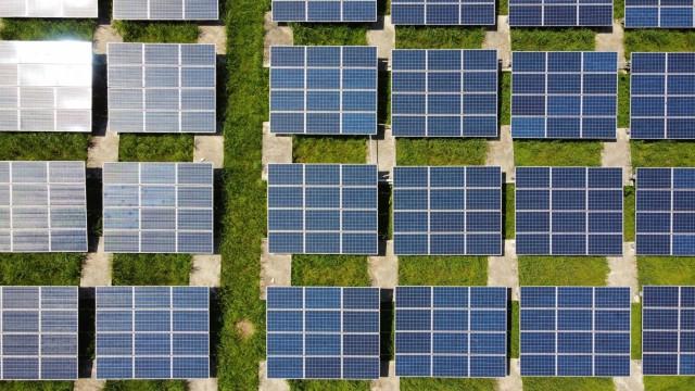 Στην Κοζάνη ένα από τα μεγαλύτερα φωτοβολταϊκά πάρκα της Ευρώπης