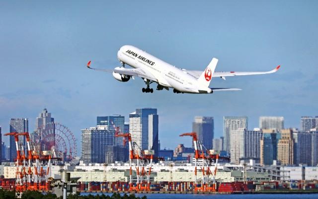 Ιαπωνία: Μείωση του φόρου στα αεροπορικά καύσιμα
