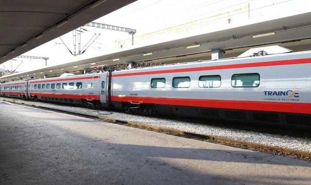 Το σιδηροδρομικό δίκτυο της Ελλάδας εκσυγχρονίζεται