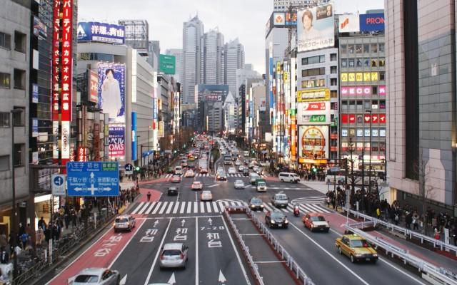 Τόκιο: Φρένο στην πώληση νέων οχημάτων βενζίνης ή ντίζελ