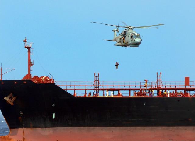 Επίθεση σε πλοίο στην Υεμένη