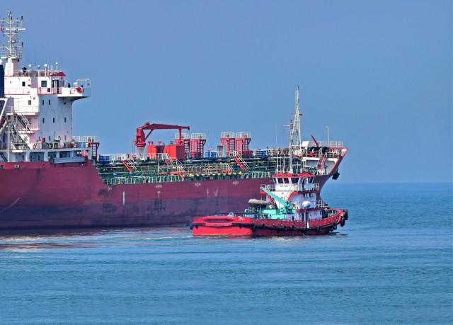 Επίθεση σε ελληνόκτητο δεξαμενόπλοιο στον Κόλπο της Γουινέας