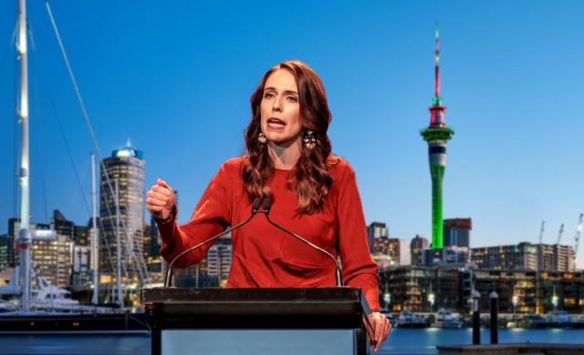 Η Νέα Ζηλανδία σε «κατάσταση κλιματικής έκτακτης ανάγκης»