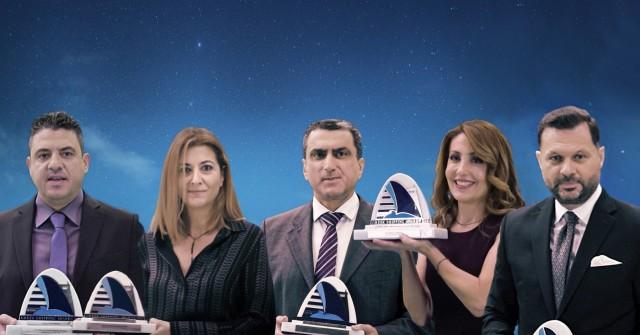 Lloyd's List: Tα τεχνολογικά βραβεία της Χρονιάς
