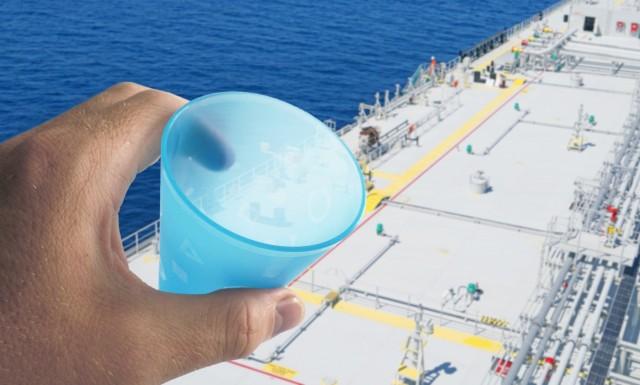 Βρετανία: Τέλος τα πλαστικά μίας χρήσης από τα πλοία