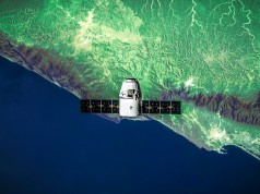 Τεχνολογίες δορυφόρων και ραντάρ: