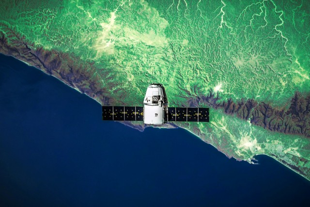 Τεχνολογίες δορυφόρων και ραντάρ: Το Βερολίνο δείχνει τα δόντια του στο Πεκίνο