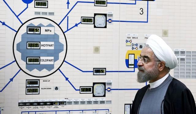 Iράν: Δύσπιστη η Ευρώπη προς τις πολιτικές της Τεχεράνης
