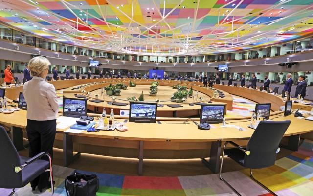 Η τραπεζική ένωση στην ατζέντα της συνόδου κορυφής της Ευρωζώνης
