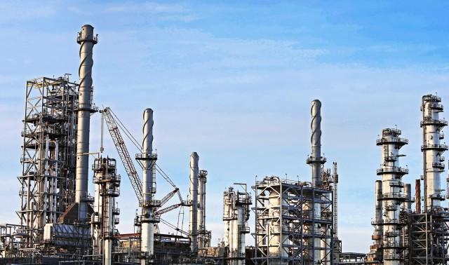 Το πετρελαϊκό στοίχημα της Νιγηρίας