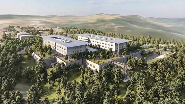 Ίδρυμα Σταύρος Νιάρχος: Νέα Νοσοκομεία σε Κομοτηνή, Θεσσαλονίκη και Σπάρτη