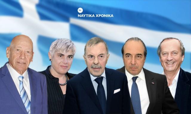 Οι12Έλληνεςμε διεθνή επιρροή στηναυτιλία,κατά τηLloyd's List