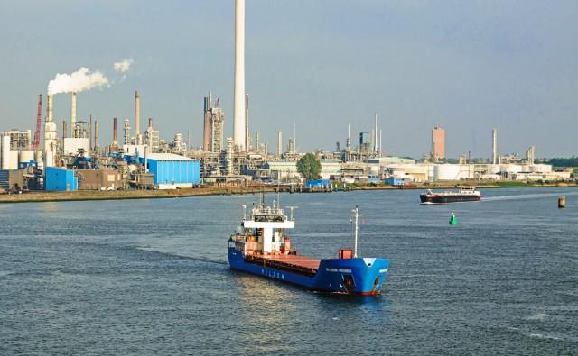 Η ναυτιλία στο ETS: Ευκαιρία ή απειλή για τη βιωσιμότητα του κλάδου;