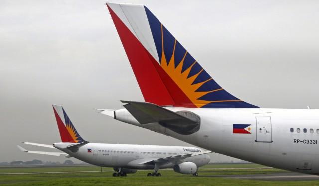 Κυκλώνες στον ορίζοντα για την Philippine Airlines